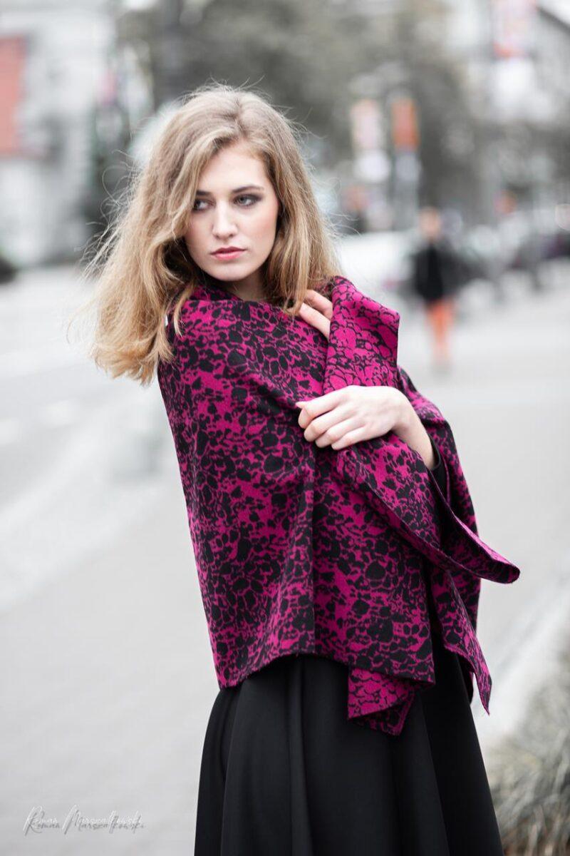 Fotografia uliczna fashion