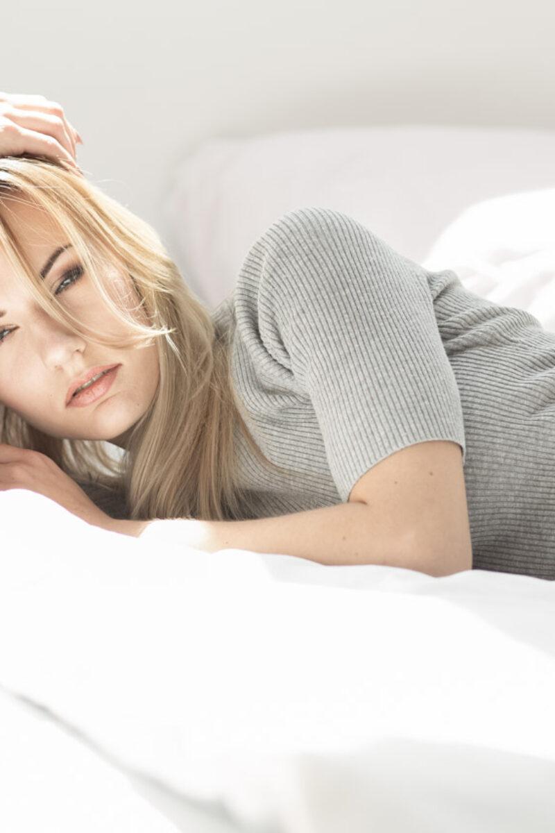 fotografia kobieca sesja sensualna