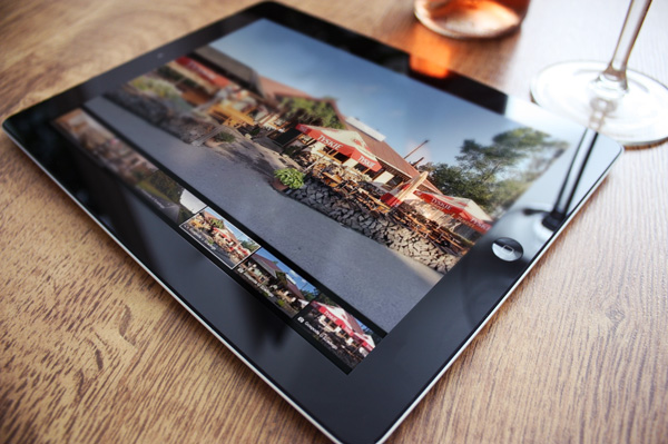 spacery google wirtualne tablet
