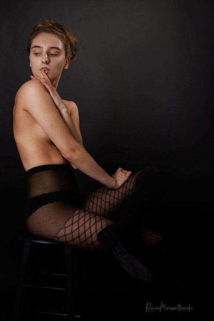 zdjęcia sensualne